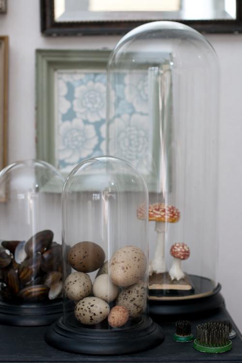 12x inspiratie voor het decoreren van een glazen stolp ladify - Decoratie eenvoudig voor het leven ...