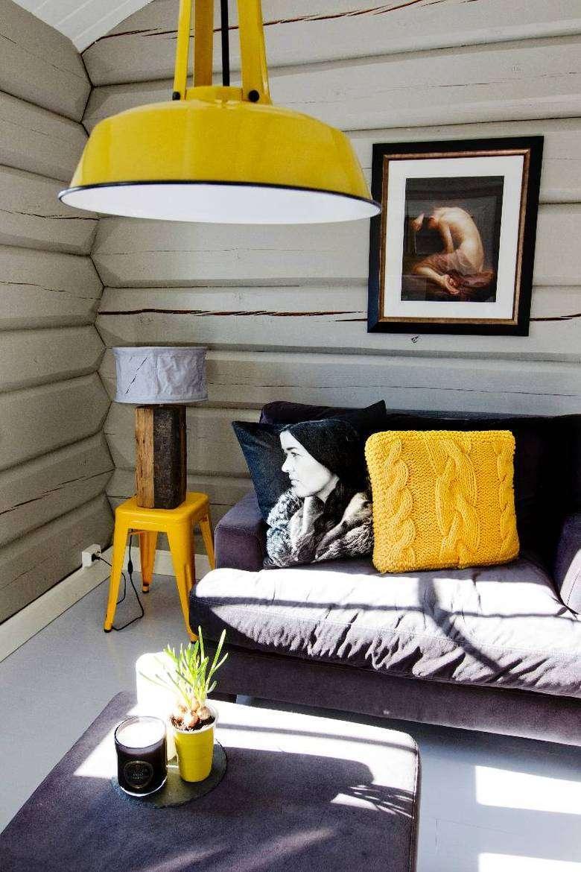 Okergeel is hip en zeker leuk in je interieur ladify for Interieur accessoires